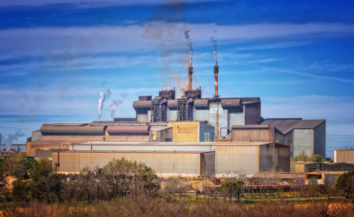 La résistance de l'industrie : l'exemple singulier de Vire Normandie