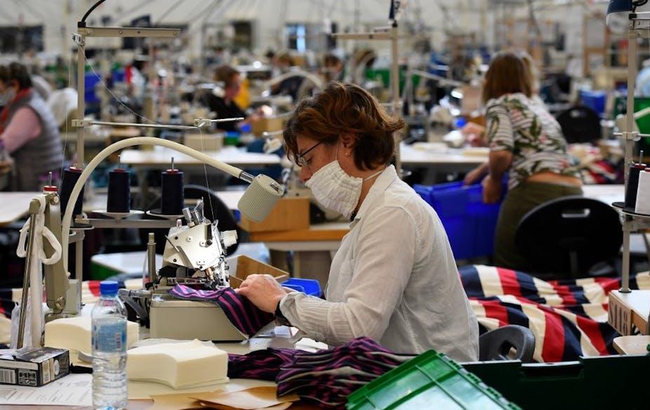 À quelles conditions la France peut-elle se réindustrialiser ?
